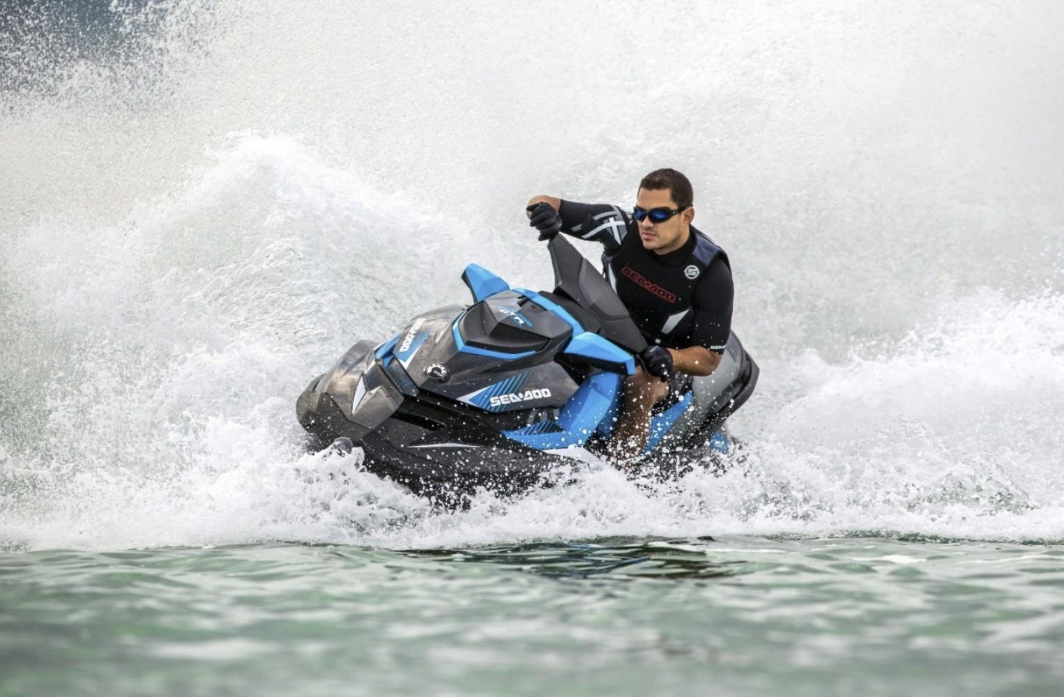Jet Ski Rental Circuit San Antonio Things To Do Ibiza