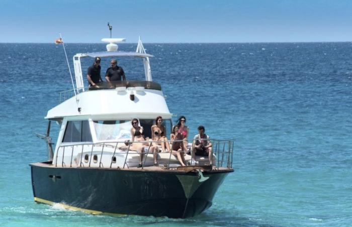 Yacht Charter Barbados