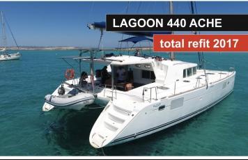 LAGOON 440 ACHE