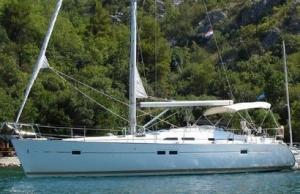 Beneteau Oceanis 423 Sail Boat