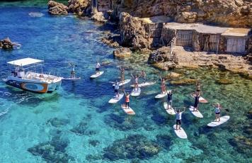 SUP Paradise Ibiza