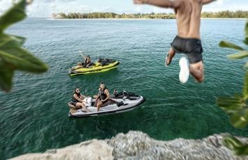 Jet Ski + Snorkeling Tour