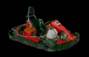 Karting SUPER Honda 270cc